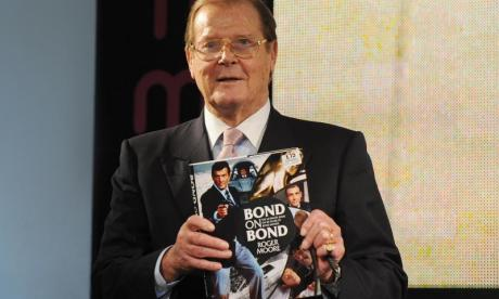 Sir Roger Moore passes away at the age of 89