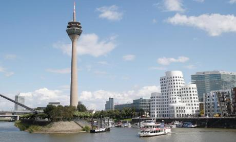 Dusseldorf: Germany's radical Islam hotbed which was visited by Salam Abedi