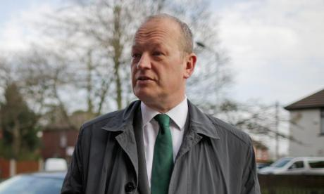 MP Simon Danczuk blast 'Marx-obsessed' John McDonnell as he quits Labour Party