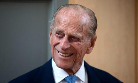 '95 is a good run' - Twitter uses wish Prince Philip well with his retirement