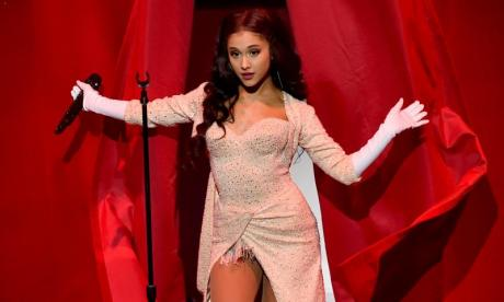 'How do we get the Daily Mail shut down?' - Paper comes under fire for online piece about Ariana Grande's stage outfits and Islamists