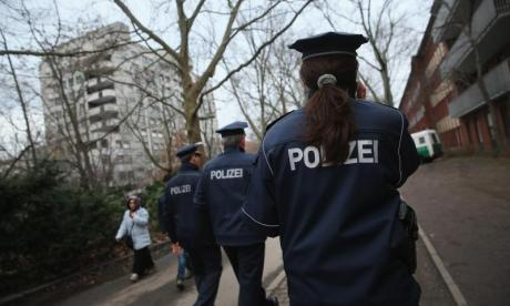 Four men on trial in Germany for allegedly hunting and beating refugee to death