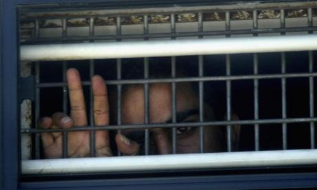 Negotiations with Palestinian prisoners on hunger strike could be imminent