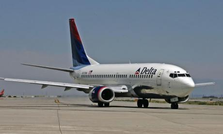 Delta Airlines kicks California family off flight after arguing over toddler seat