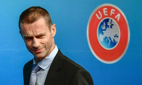 Euro 2024: Germany and Turkey told human rights are 'important' for bids to be considered