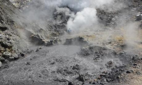 Campi Flegrei supervolcano is closer to erupting than previously thought