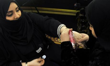 Saudi women to be able to get state services without male consent