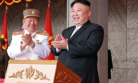 North Korea claims CIA and South Korean intelligence tried to assassinate Kim Jong-un