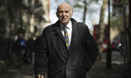 Local elections result: 'UKIP have virtually disintegrated', says Sir Vince Cable