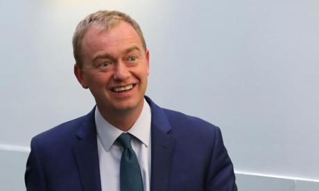 Weed, houses and Brexit - The Liberal Democrats' manifesto