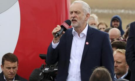 'If Jeremy Corbyn doesn't become Prime Minister, he has to resign', says former MP