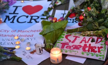 Manchester attack: Twitter pays tribute to Elaine McIver, Wendy Fawell and Eilidh MacLeod as they are confirmed dead