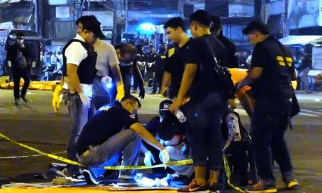 Three men suspected of orchestrating ISIS terror attack arrested in Indonesia