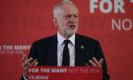 'Jeremy Corbyn's speech is grotesquely timed and deepens Manchester victim's pain', says Human Security Centre