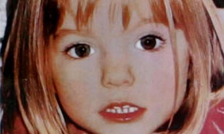 'Woman in purple' becomes prime suspect in Madeline McCann investigation