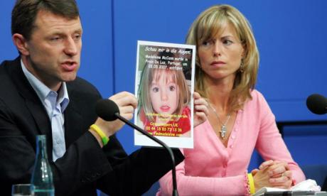 Hope for Madeleine McCann: Missing children who have been found after several years