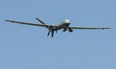 Reports suggest RAF drone which stopped ISIS execution potentially wounded civilians