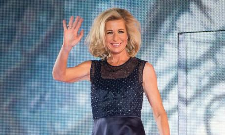 Katie Hopkins speaks out against 'liberal left' following LBC sacking