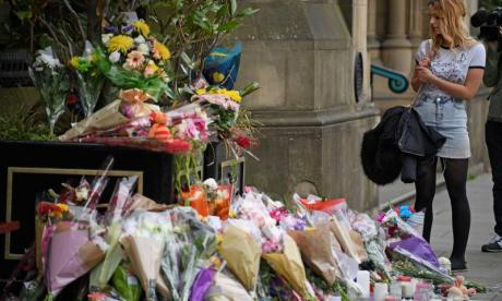 Manchester has been in mourning since Monday's attack