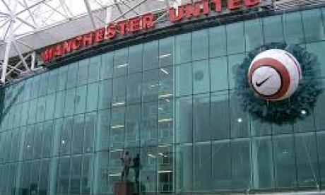 Facilities around Old Trafford have been closed today