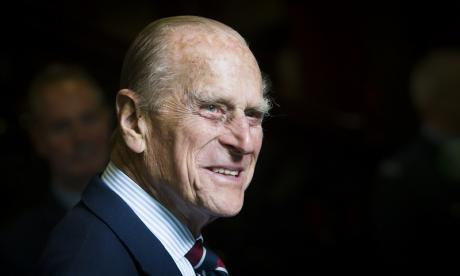 Prince Philip has been a major figure in British public life for the last 70 years