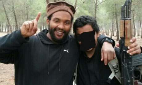 British man suspected of Islamic State membership convicted of terrorism offence