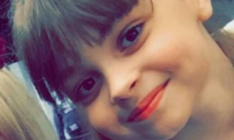 Manchester Attack: Second victim named as Saffie Rose Roussos