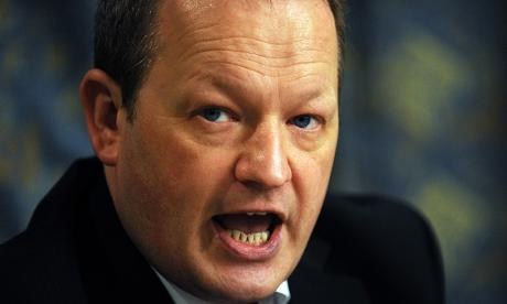 Simon Danczuk says he's been punished for speaking out