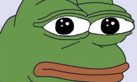 Pepe the Frog creator kills off character to speak out against hate
