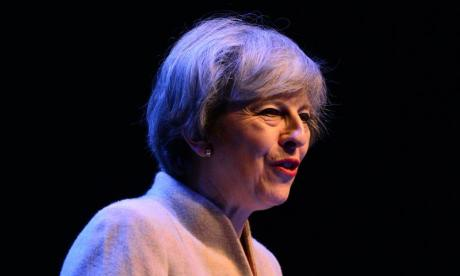 May has promised a free vote on repealing the ban on fox hunting