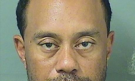 Woods claims he suffered an adverse reaction to prescription medications