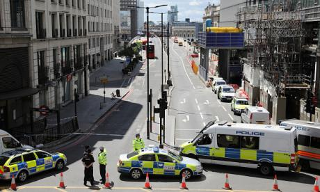 'The public must be told to expect terrorist attack and be prepared to deal with them', says former security spokesperson