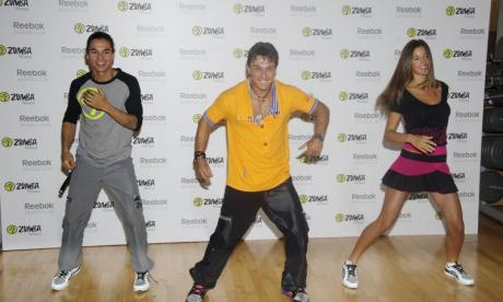 Zumba is now banned in Iran