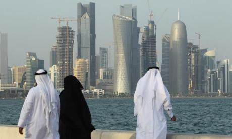 "Qatar Crisis: Moscow denies hacker involvement, says there's ""zero"" proof"