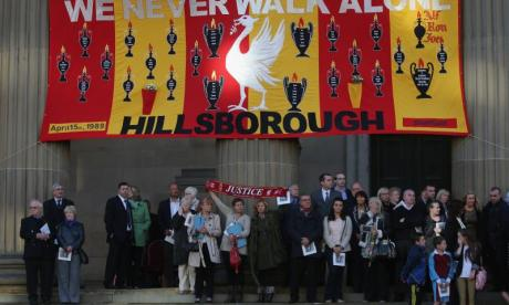 Hillsborough disaster 'would've been swept under the carpet if it weren't for tenacity of campaigners', says reporter