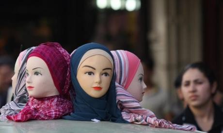 Berlin to pay woman nearly €7,000 for rejecting job application due to her headscarf