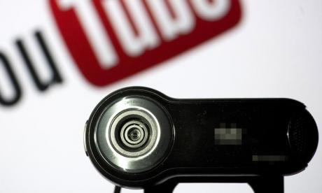 Woman shoots and kills boyfriend 'during YouTube stunt to boost online profile'