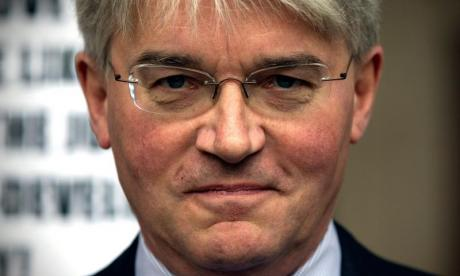 'National Conservative campaign literature was so inept and awful I didn't use it', says MP Andrew Mitchell