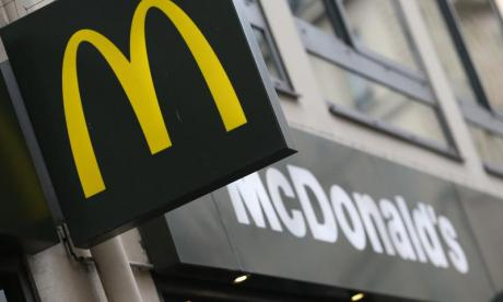 McDonald's to introduce knives and forks for customers in France