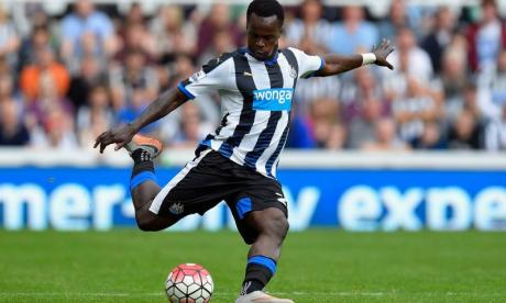 Former Newcastle footballer Cheick Tiote dies aged 30