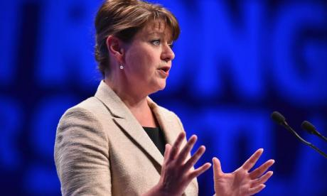 I'm not pessimistic, I don't do pessimism' - Leanne Wood expresses optimism about Plaid Cymru's election chances