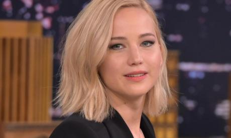 Jennifer Lawrence escapes uninjured after private jet makes emergency landing as engines cut out