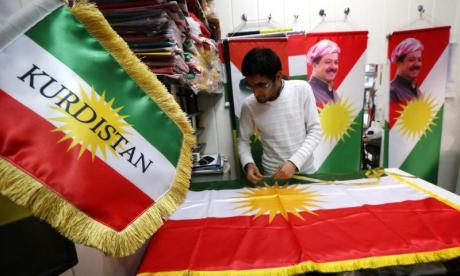 Kurdistan to hold Brexit-style referendum to decide independence from Iraq