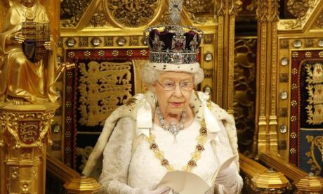 Queen's Speech will now take place next Wednesday