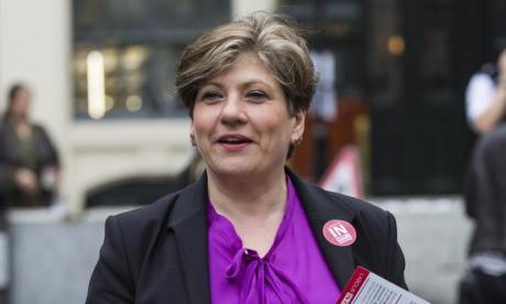 'The Conservatives are so arrogant the only numbers in the manifesto are page numbers', says Labour's Emily Thornberry
