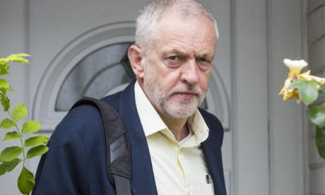 New poll suggests majority of voters agree with Jeremy Corbyn on foreign policy