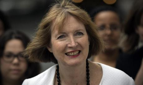 'Theresa May should call another general election as she's robbed herself of any respect she had', says Harriet Harman