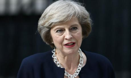 Brexit: Theresa May outlines offer to protect EU citizens in the UK