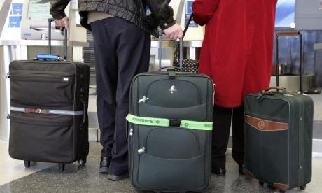 Woman faces death sentence after travelling with case partly made of cocaine in China