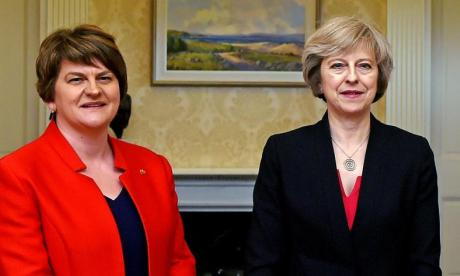 'If British politicians acted like the DUP they would be hung, drawn and quartered', says former Labour advisor